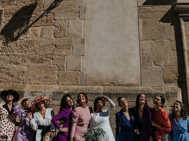 La boda de Fran y Sandra en Tomelloso, Ciudad Real 25