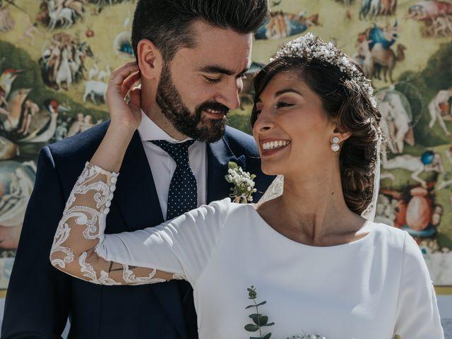 La boda de Fran y Sandra en Tomelloso, Ciudad Real 26