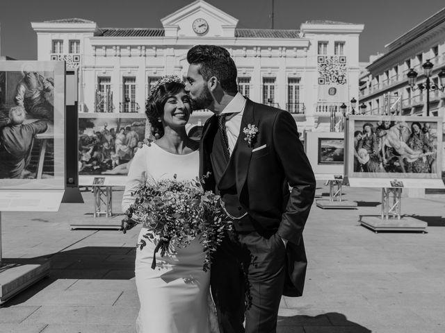 La boda de Fran y Sandra en Tomelloso, Ciudad Real 27