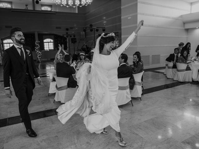 La boda de Fran y Sandra en Tomelloso, Ciudad Real 30
