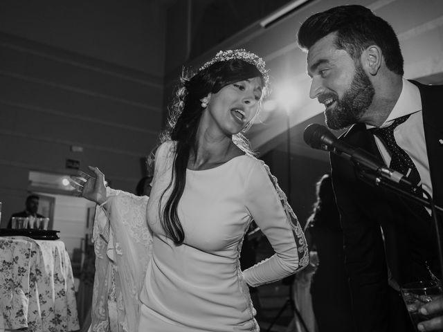 La boda de Fran y Sandra en Tomelloso, Ciudad Real 33
