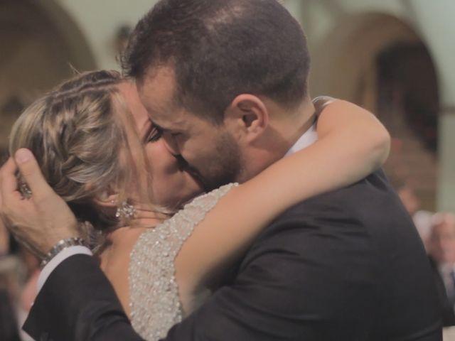 La boda de Aitor y Maria en L' Ametlla Del Valles, Barcelona 11