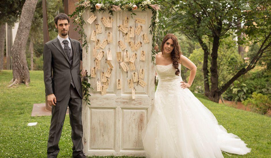 La boda de Carlos y Isa en Barcelona, Barcelona