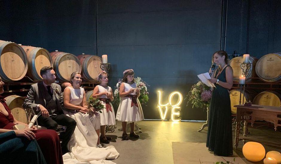 La boda de Lourdes  y Josan en Barbastro, Huesca
