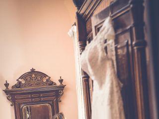 La boda de Nia y Lore 1