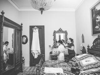 La boda de Nia y Lore 3