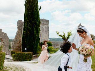 La boda de Cristiane y Claudio 3