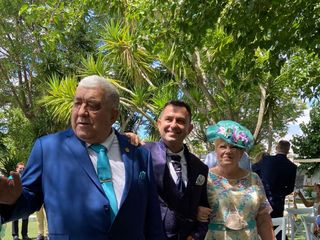 La boda de Javi  y Jose  3