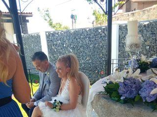 La boda de Carolina y Alfredo 3