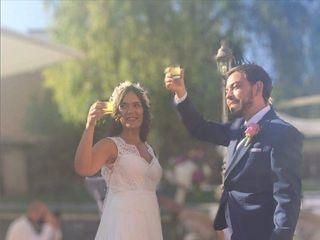 La boda de Zuriñe  y Adrian  1