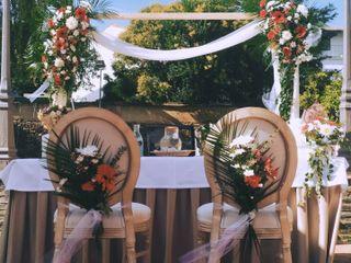 La boda de Zuriñe  y Adrian  2
