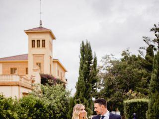 La boda de Anna  y Pierre 3