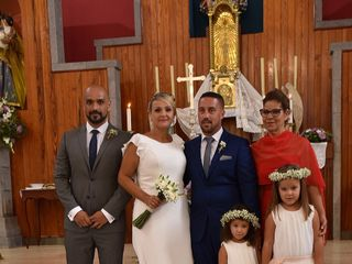 La boda de Laura  y Ariadne 1