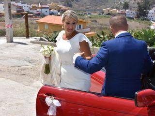 La boda de Laura  y Ariadne 3