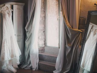 La boda de Imma y Francesc 2