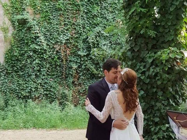 La boda de Ángel y Silvia en Almansa, Albacete 7