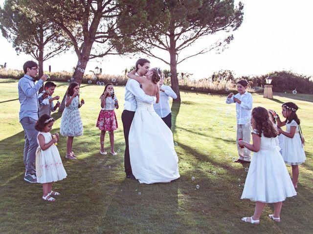 La boda de Mabel y Diego