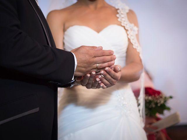 La boda de Manolin y Maria en Lora Del Rio, Sevilla 10