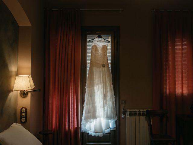 La boda de Javi y Sonia en Bellpuig, Lleida 1