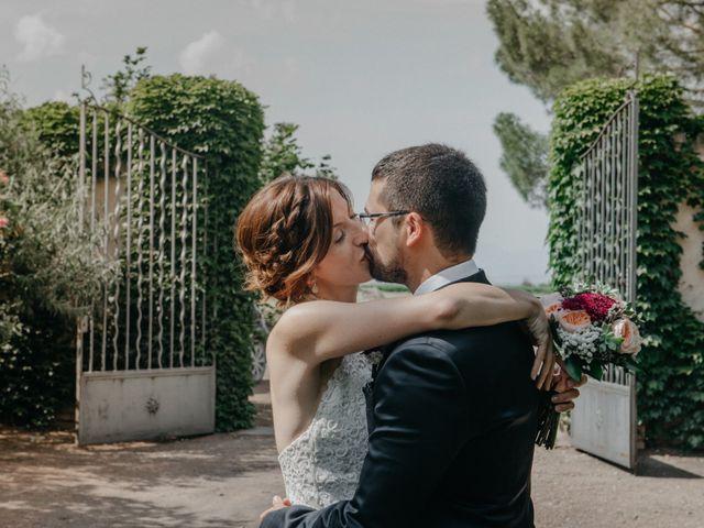 La boda de Javi y Sonia en Bellpuig, Lleida 3