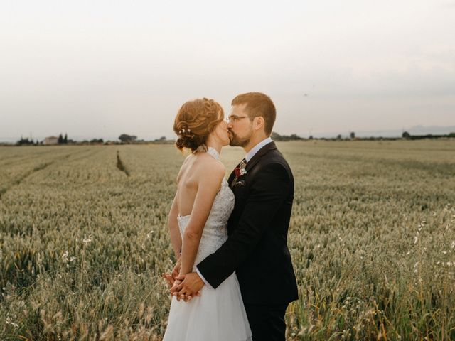 La boda de Javi y Sonia en Bellpuig, Lleida 6