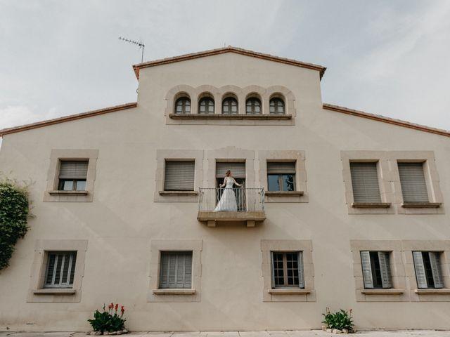 La boda de Javi y Sonia en Bellpuig, Lleida 2