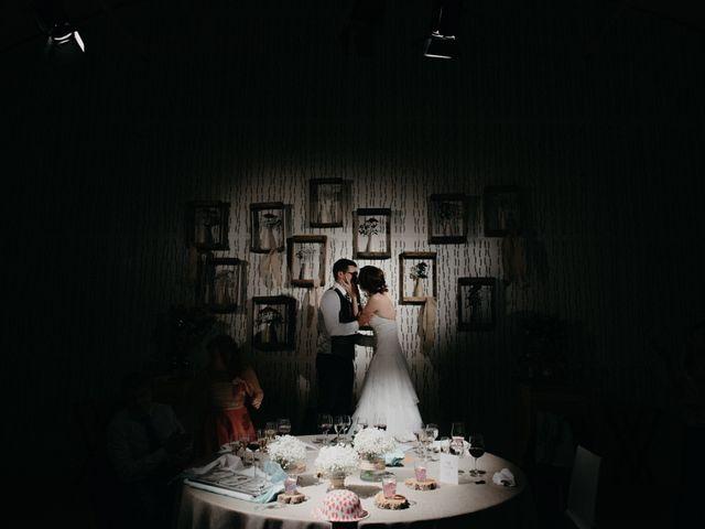 La boda de Javi y Sonia en Bellpuig, Lleida 10