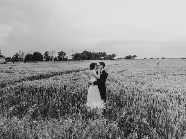 La boda de Javi y Sonia en Bellpuig, Lleida 12