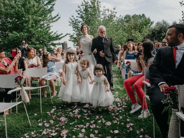 La boda de Javi y Sonia en Bellpuig, Lleida 14
