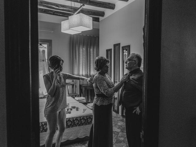 La boda de Javi y Sonia en Bellpuig, Lleida 19