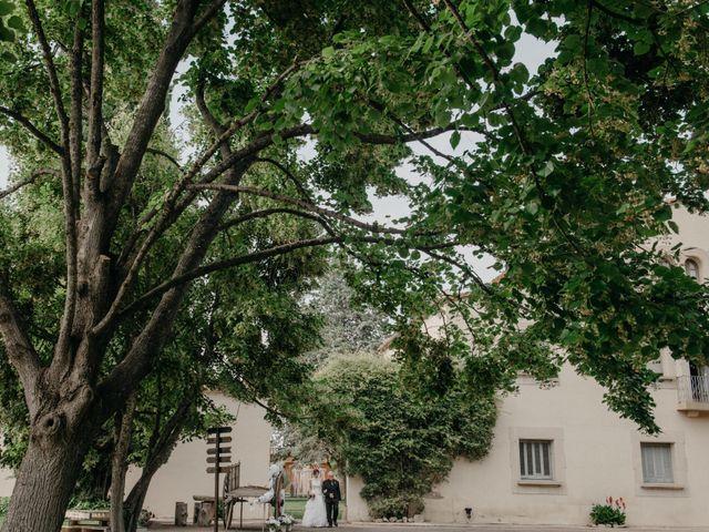 La boda de Javi y Sonia en Bellpuig, Lleida 21