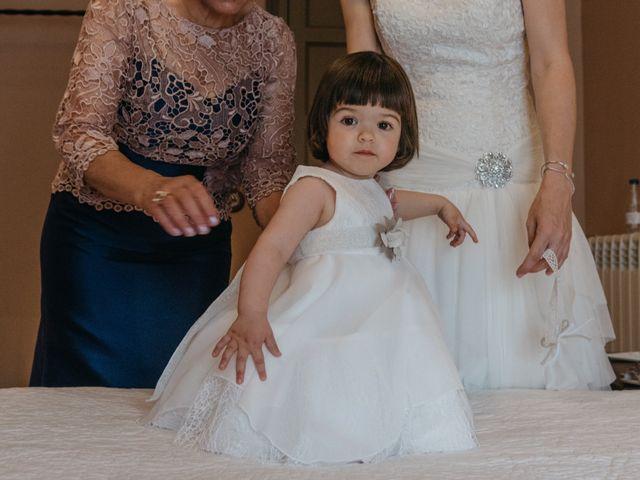 La boda de Javi y Sonia en Bellpuig, Lleida 23