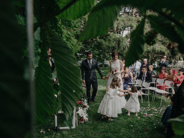 La boda de Javi y Sonia en Bellpuig, Lleida 27