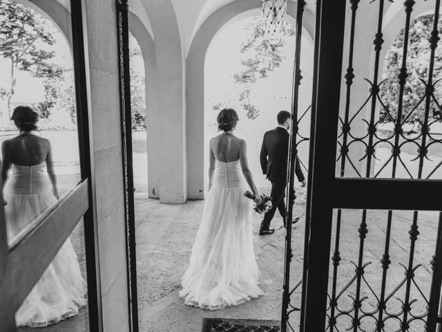 La boda de Javi y Sonia en Bellpuig, Lleida 28