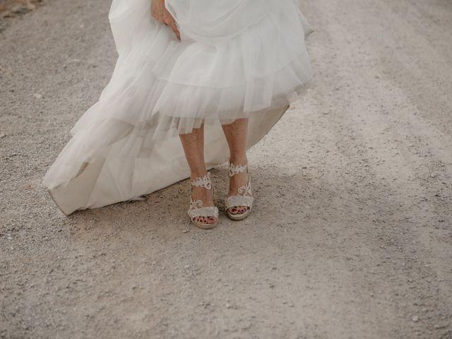 La boda de Javi y Sonia en Bellpuig, Lleida 17