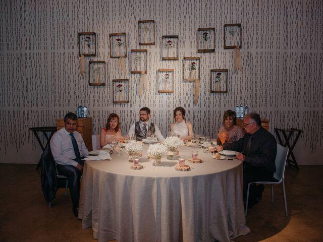 La boda de Javi y Sonia en Bellpuig, Lleida 31