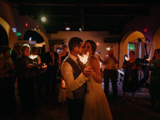 La boda de Javi y Sonia en Bellpuig, Lleida 32