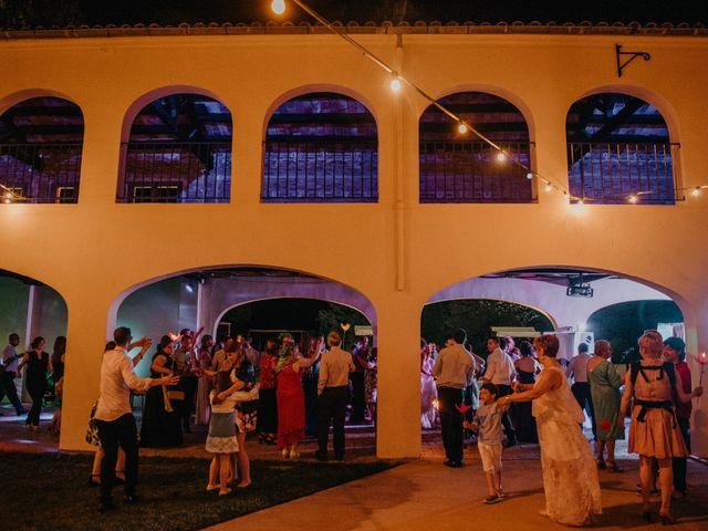 La boda de Javi y Sonia en Bellpuig, Lleida 33