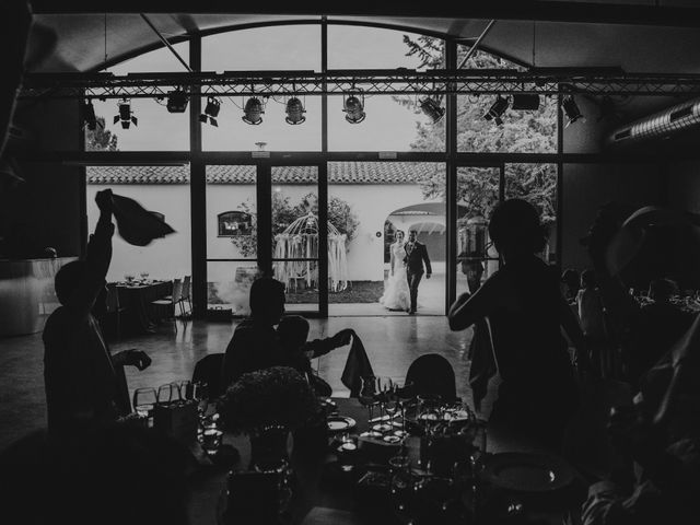 La boda de Javi y Sonia en Bellpuig, Lleida 35