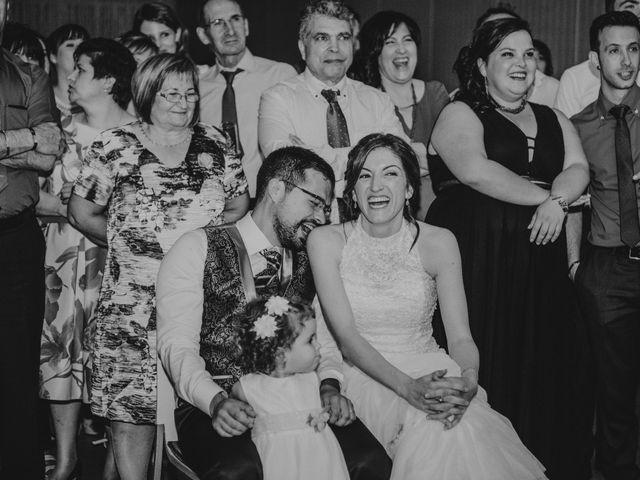 La boda de Javi y Sonia en Bellpuig, Lleida 36