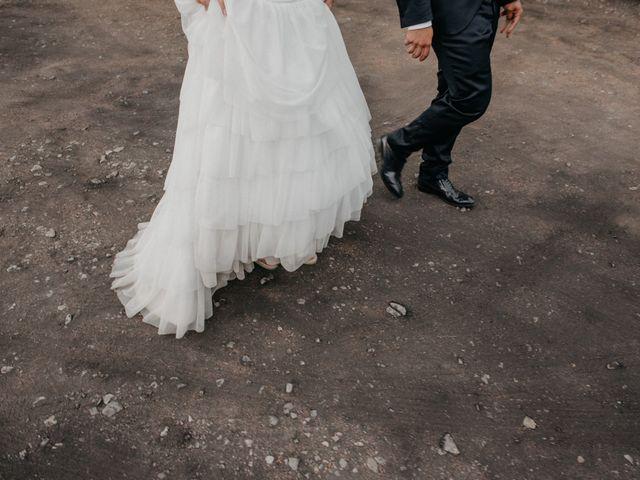La boda de Javi y Sonia en Bellpuig, Lleida 37