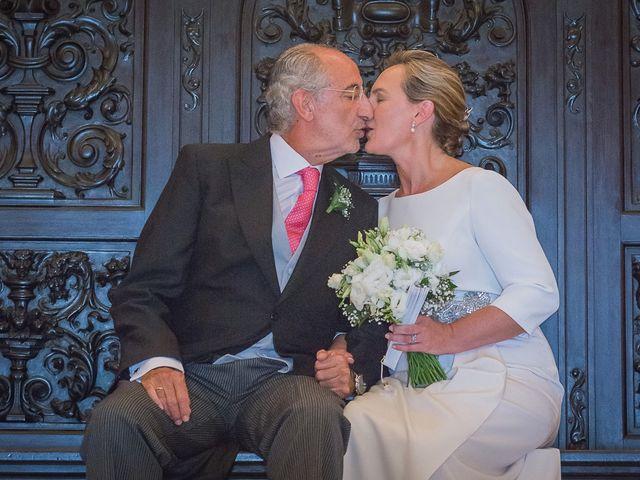 La boda de Nani y Antonio