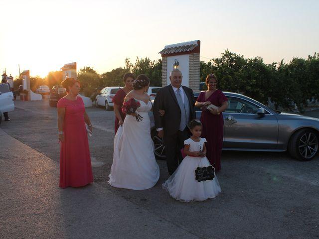 La boda de Jose y Laura en Arahal, Sevilla 3
