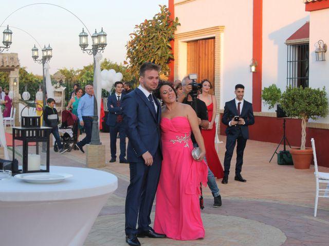La boda de Jose y Laura en Arahal, Sevilla 5