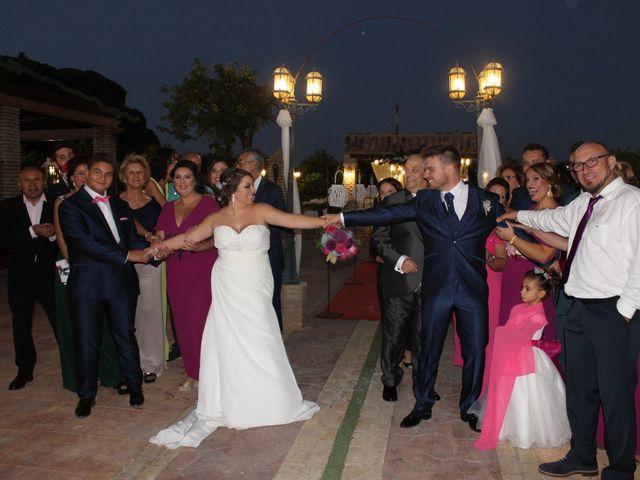 La boda de Jose y Laura en Arahal, Sevilla 7