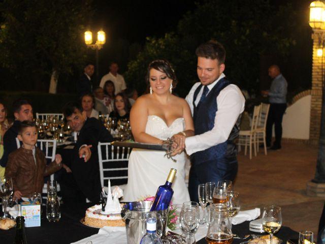 La boda de Jose y Laura en Arahal, Sevilla 8