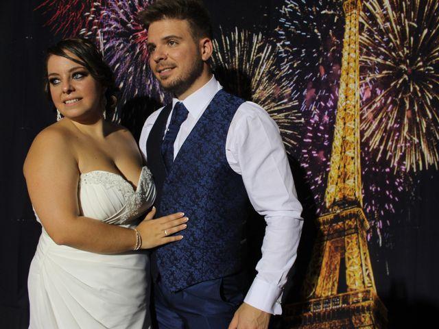 La boda de Jose y Laura en Arahal, Sevilla 10