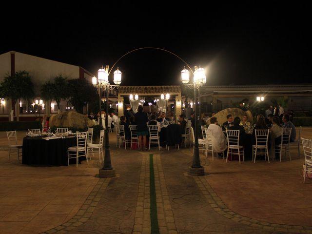 La boda de Jose y Laura en Arahal, Sevilla 17