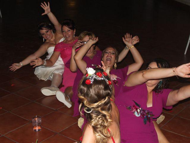 La boda de Jose y Laura en Arahal, Sevilla 19