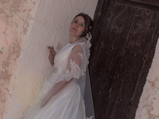 La boda de Rubén y Nerea en Madridejos, Toledo 6